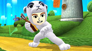 KK Slider Costume