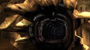 Pyrosphere-hole