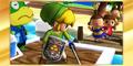Toon Link victory 2