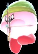 Kirby Link
