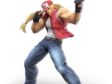 Terry (Super Smash Bros. Ultimate)