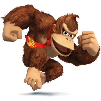 Donkey Kong - Super Smash Bros. for Nintendo 3DS and Wii U.png