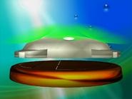 Motion-Sensor Bomb Trophy (Melee)
