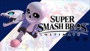 MEGALOVANIA - Super Smash Bros
