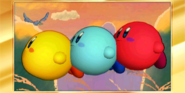 Kirby victory 1