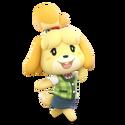 Isabelle - Super Smash Bros. Ultimate
