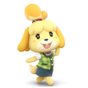 Isabelle - Super Smash Bros. Ultimate.png