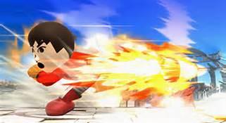 Exploding Side Kick