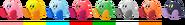 Kirby Palette (SSB4)-0