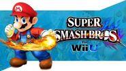 Main Theme (Super Mario 64) - Super Smash Bros