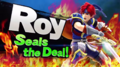 Roy Seals the Deal