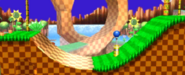 SSB4-Green Hill Zone Select Screen 001