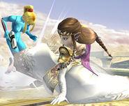 Zelda DOJO 4