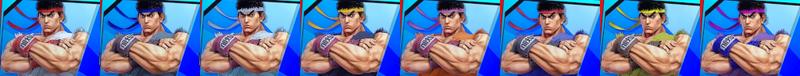 Ryu (Super Smash Bros. Ultimate)