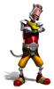 Lista de pegatinas de SSBB (Star Fox)