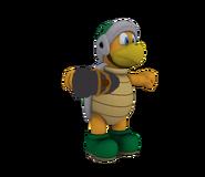 Pose T Hermano Martillo SSB4 (Wii U)