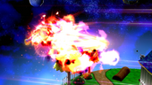 Mario Final (1) SSB4 (Wii U)