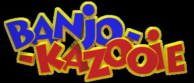 400px-Logotipo Banjo-Kazooie.png