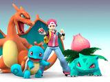 Entrenador Pokémon (SSBB)