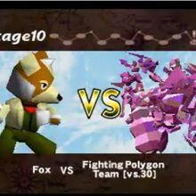 Fox vs equipo de polígonos luchadores SSB.jpg