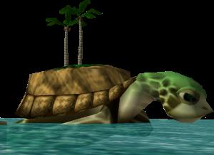 Tortuga (The Legend of Zelda)