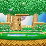 Dream Land 64 SSB4 (Wii U).png