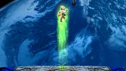 Landmaster (Fox) (2) SSB4 (Wii U)