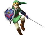 Lista de trofeos de SSB4 Wii U (The Legend of Zelda)