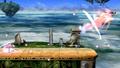 Flecha de Luz (Zelda) (3) SSB4 (Wii U)