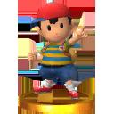 Lista de trofeos de SSB4 3DS (EarthBound)