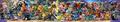 Artwork promocional panorámico SSBU