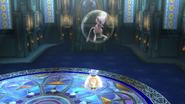 Mew (2) SSB4 (Wii U)