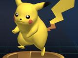 Lista de trofeos de SSBB (Pokémon)