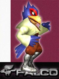Falco (SSBM)