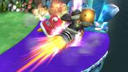 Martillo a reacción SSB4 (Wii U)