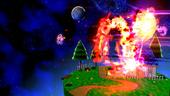 Mario Final (3) SSB4 (Wii U)