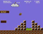 Clásico Super Mario Bros