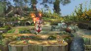 Final del día (4) SSB4 (Wii U)
