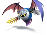 Meta Knight (SSB4)