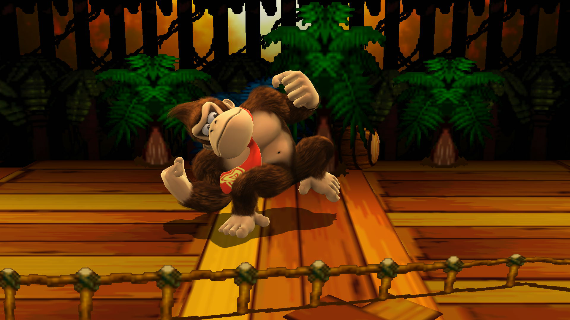 Cabezazo (Donkey Kong)