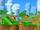 Isla de Yoshi: Yoshi's Island