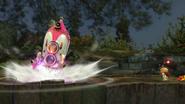 Final del día (1) SSB4 (Wii U)