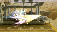 Tres Tesoros Sagrados (3) SSB4 (Wii U)
