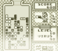 Clásico Dr. Mario SSB4 (Wii U)