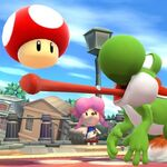Champiñon en SSB4 (Wii U).jpg