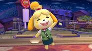Canela SSB4 (Wii U)