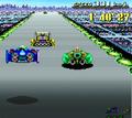 Clásico F-Zero SSB4 (Wii U)