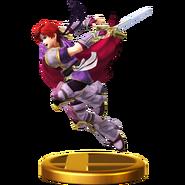 Trofeo de Roy (alt.) SSB4 (Wii U)