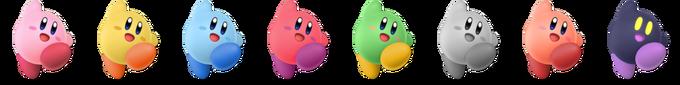 Paleta de colores de Kirby SSBU.png