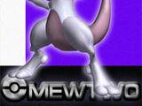 Mewtwo (SSBM)